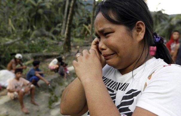 Bullit Marquez/Associated Press