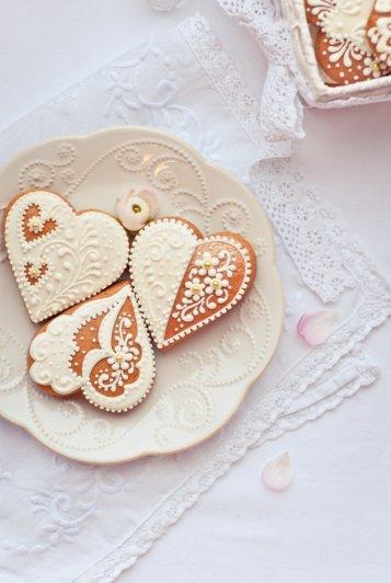 фотографируем красивые и вкусные торты