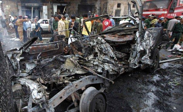 Mohamed al-Sayaghi/Reuters