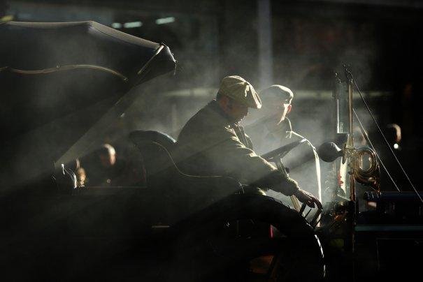 Dan Kitwood/Getty Images