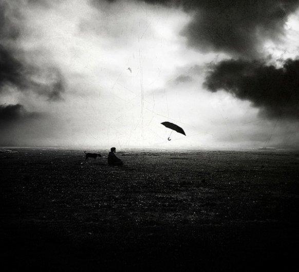 Тема одиночества