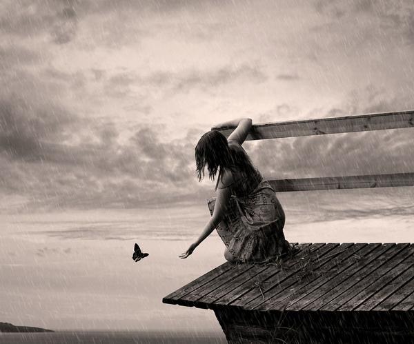 Тема одиночества в творчестве джорджа