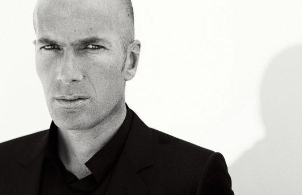 Зинедин Зидан (Zinedine Zidane)