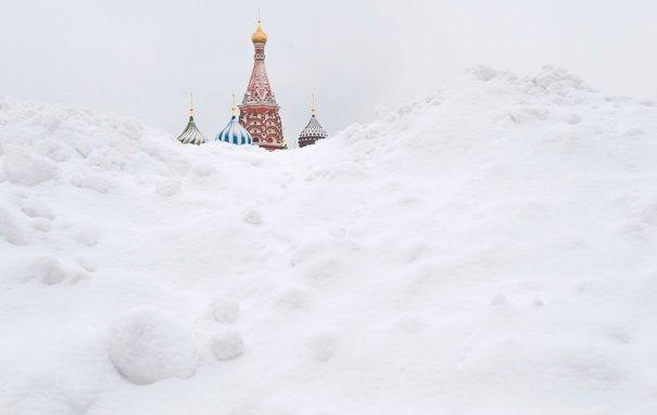 Sergei Ilitsky/European Pressphoto Agency