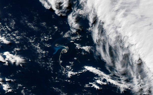 NASA/Jeff Schmaltz LANCE/EOSDIS MODIS Rapid Response Team, GSFC