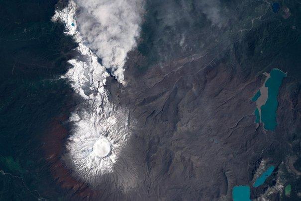 NASA Earth Observatory/Jesse Allen