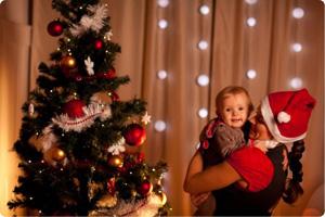 праздничные фотографии
