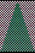 fashion - Рождественские открытки от Vogue! - №27