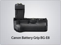 6 аксессуаров, которые необходимы для Canon 550D - №4