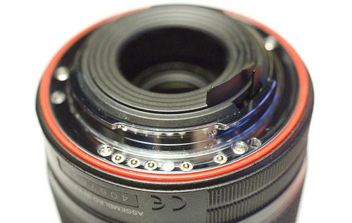 тест зеркальных фотоаппаратов