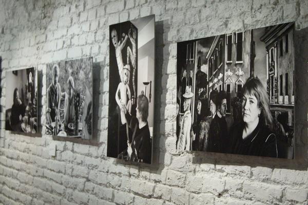 фото выставка
