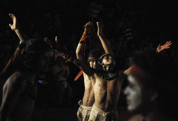 Reuters/Jorge Cabrera