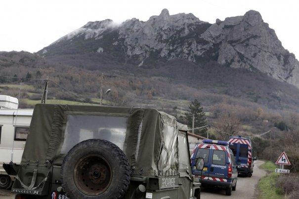 Reuters/Jean-Philippe Arles