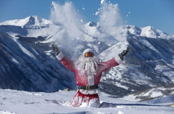 AP Photo/Crested Butte Mountain Resort, Nathan Bilow