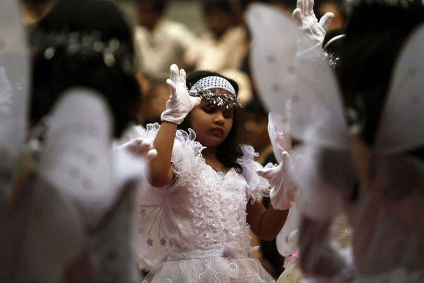 AP Photo/Mahesh Kumar A