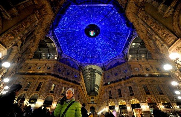 Tiziana Fabi/AFP/Getty Images