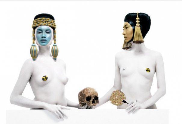 современная культура востока