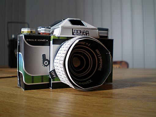 Самые крутые камеры - №5