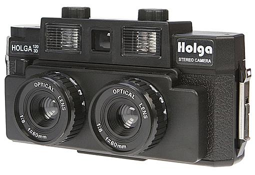 Самые крутые камеры - №6