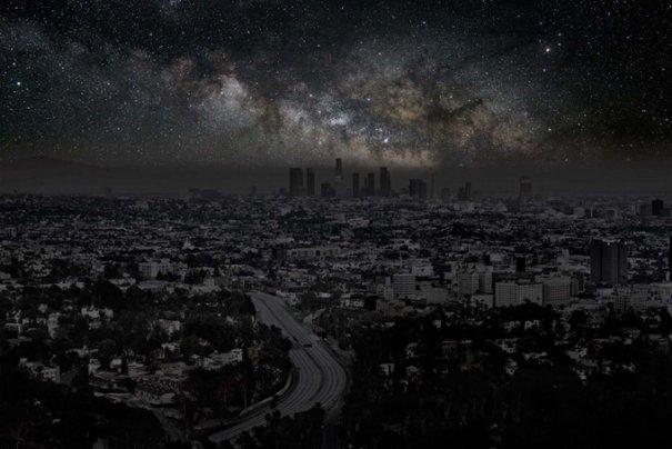 смотреть темный город
