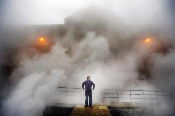 Catrinus Van Der Veen/AFP/Getty Images