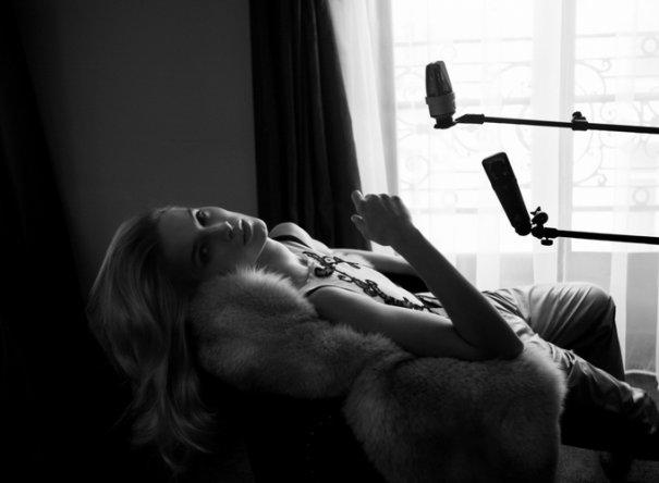 Французский фотограф Николя Валюа/Nicolas Valois - №14
