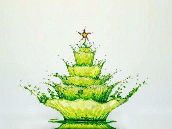 Рождественские открытки 2012 - №7