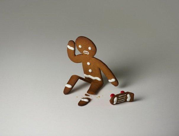 Рождественские открытки 2012 - №11