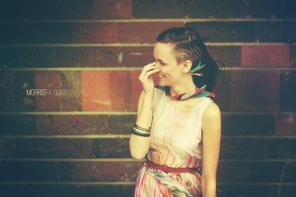 Morris Fayman photographer