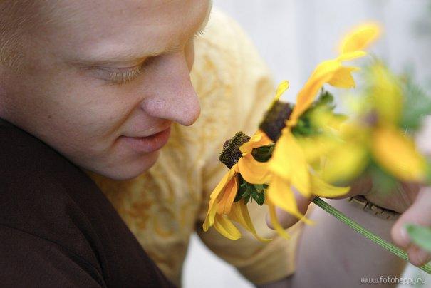Фото цветов