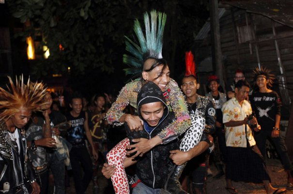 AP Photo/Khin Maung Win