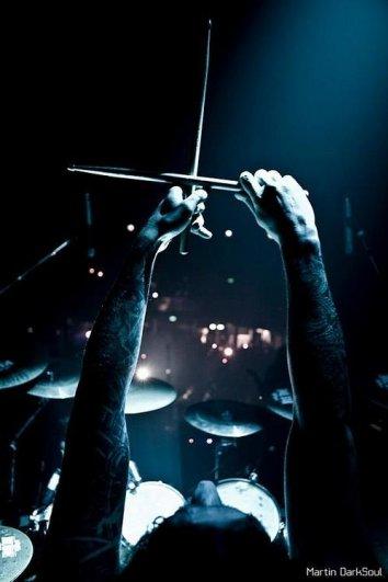 фотографии с концертов