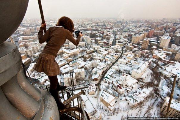 Фотограф Вадим Махоров - №21