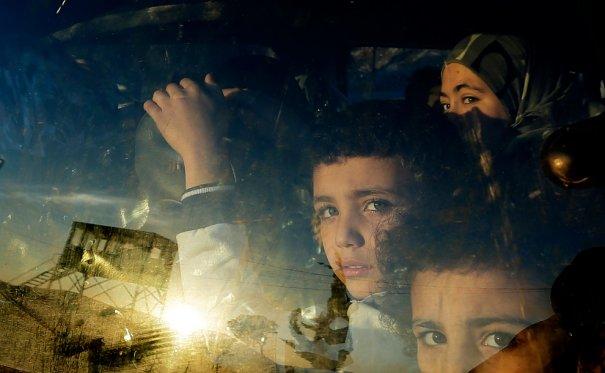 Hassan Ammar/Associated Press