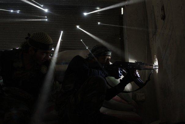 Javier Manzano/AFP/Getty Images
