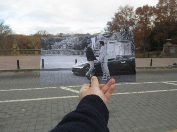 Локации знаменитых фильмов - №25
