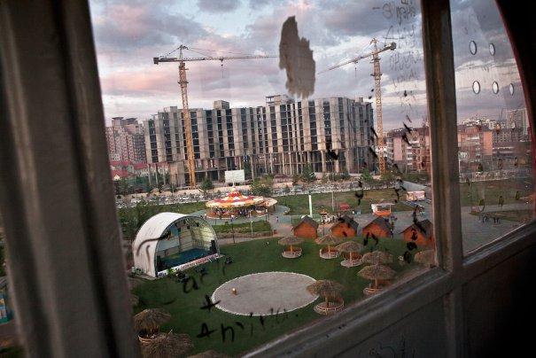Монголия - №18