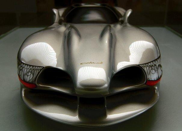 салон автомобиля фото