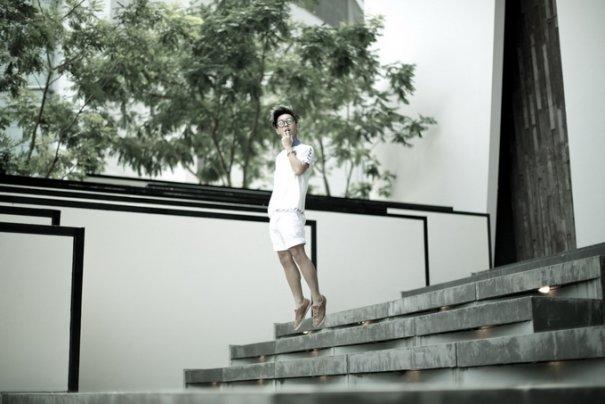 Левитация в Сингапуре - №13