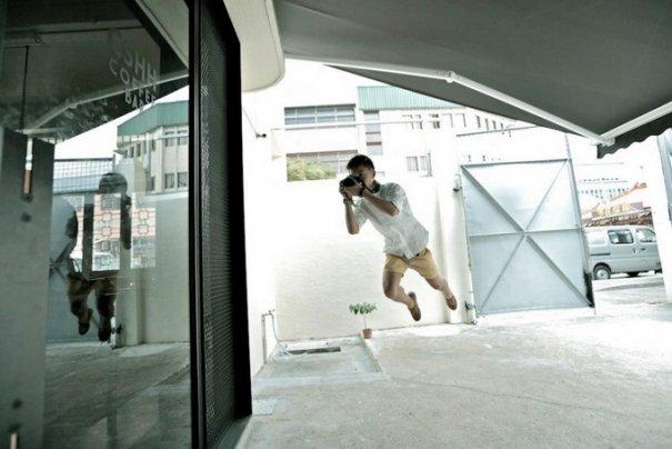 Левитация в Сингапуре - №17