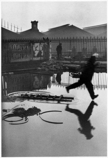 1 Henri Cartier-Bresson, Magnum Photos