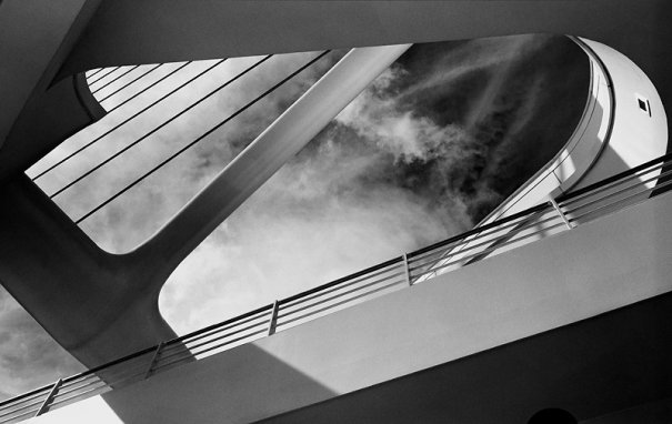 виды архитектурных композиций