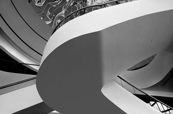 архитектурная композиция рисунок