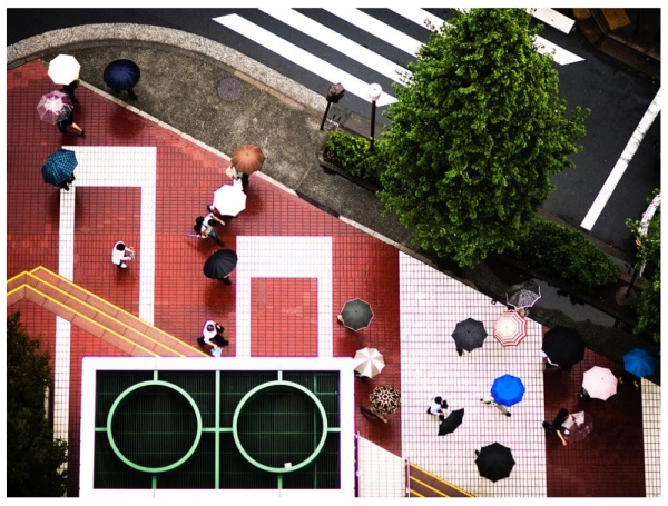 Уличные фото