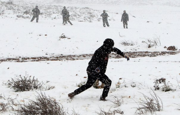 Jaafar Ashtiyeh/AFP/Getty Images