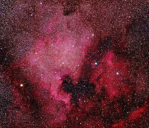 Фото звездного неба
