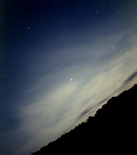 красивые фото звездного неба