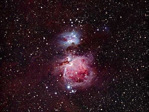 ночное звездное небо фото
