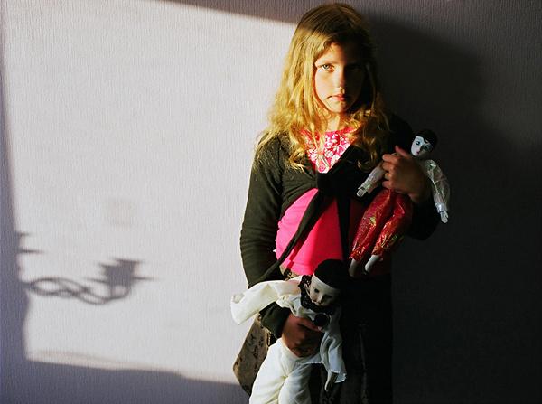 художественное фото девушек