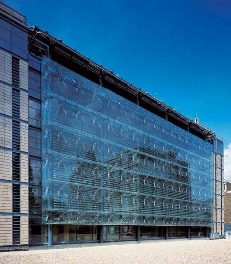 архитектурный проект здания